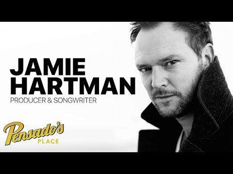 Producer / Songwriter, Jamie Hartman – Pensado's Place #355