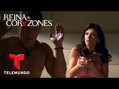 Queen of Hearts | Recap 08/08/2014 | Telemundo English