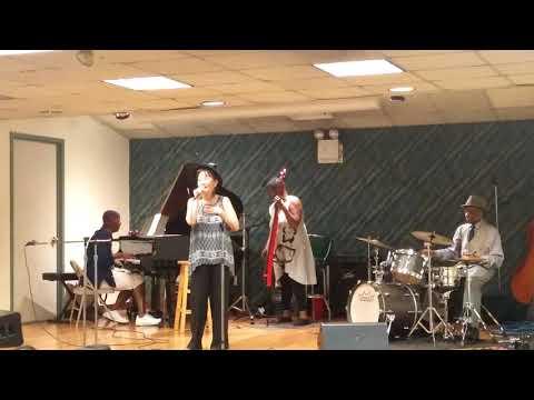 6-18-2018 Monday Jam Session featuring  Kay Mori