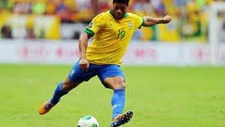 Hulk - Tổng hợp những bàn thắng đẹp nhất không thể cản phá của cầu thủ người Brazil