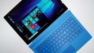 Windows 10 Hands-On! (Build 10240)