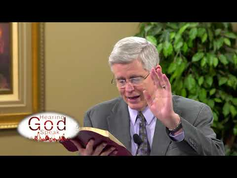 Hearing God Speak: The Church (Part 7) Daniel 2 Prophecy - Episode 094
