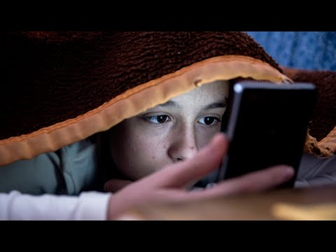 Over Half Of Australian Children Experience Cyberbullying: Research