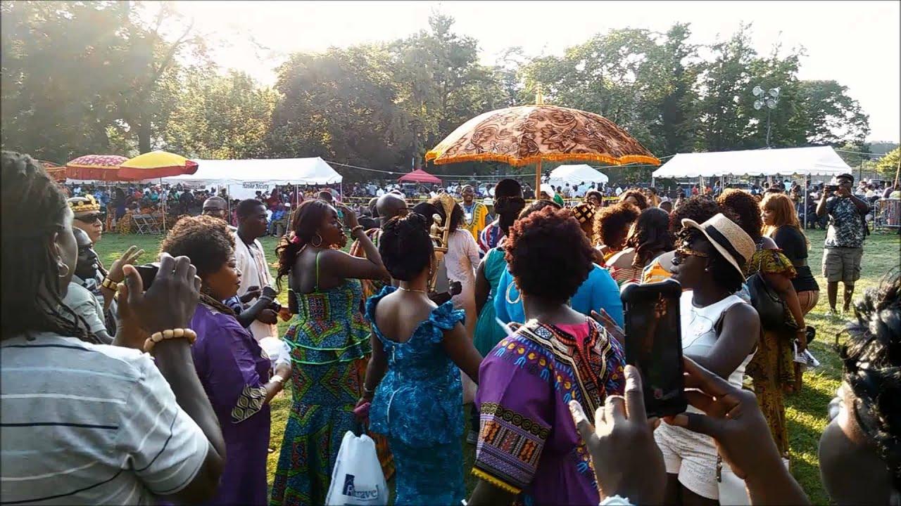 Ghana national council of chicago - Ghana Fest 2015 Chicago Part 2