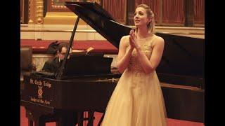 Caro nome - Rigoletto, Susanne Burgess
