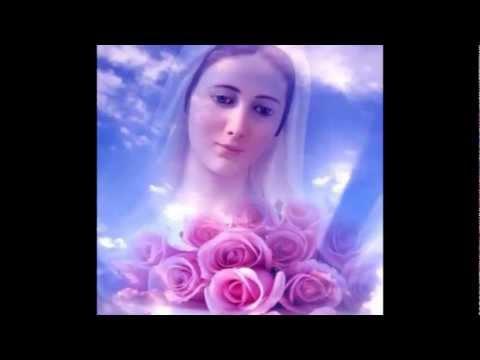 Ave Maria  Celine Dion