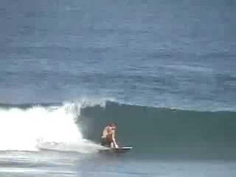 Marlon Klein MB surfboards