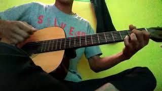 Me and You - Naufal (cover virgoun)