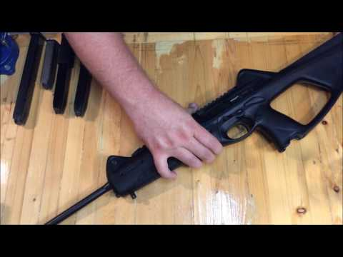 Beretta CX4 Storm: Review, Why you NEED this 9mm carbine!