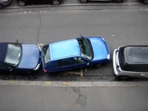 epic parallel parking fail youtube. Black Bedroom Furniture Sets. Home Design Ideas