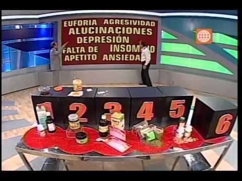 Dr .TV Perú (20-02-2014) - B1 - Tema del día: Estafas Quema Grasa