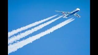 Como é feito aquela fumaça branca deixada no céu pelos aviões?.mp3