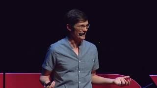 The Dawn of the Fusion Age | Mark Henderson | TEDxVicenza