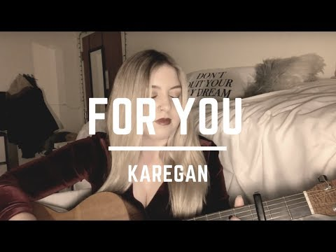 For You - Rita Ora & Liam Payne (Fifty Shades Freed Cover)