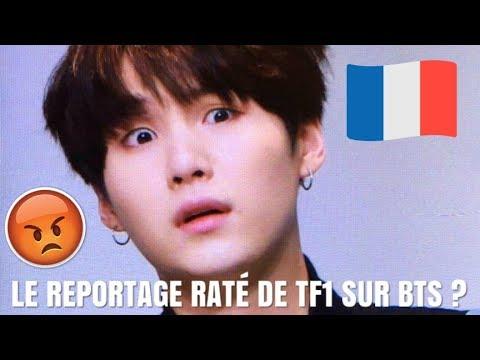 LE REPORTAGE RATÉ DE TF1 SUR BTS ?