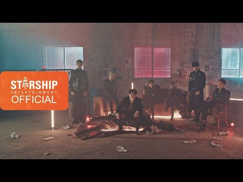 [PREVIOUS FILM] 몬스타엑스 (MONSTA X) - ARE YOU THERE?