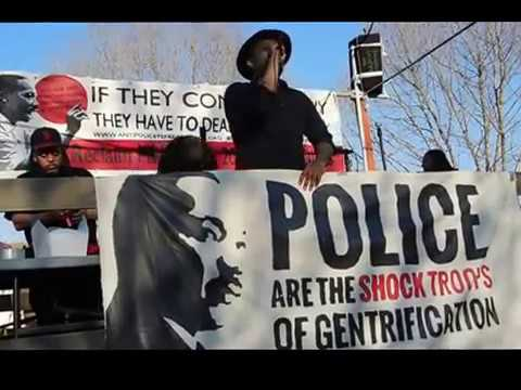 ( DSCN1871 ) 3rd Annual March to Reclaim King's Radical Legacy ~Pt.41
