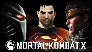 Mortal Kombat X: KP2 Announcement Soon, New Skins, KI VS MK? & More!