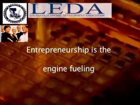 Louisiana Economic Development Association (LEDA)