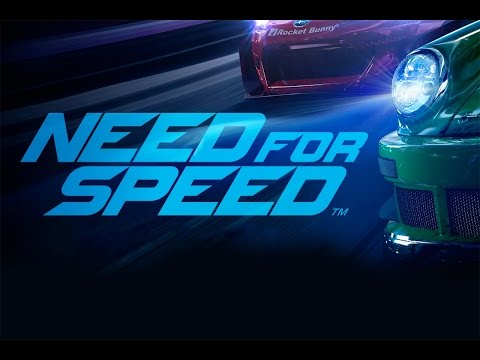 Need for Speed Launch Trailer - Gangsta's Paradise
