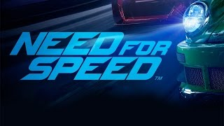 Need for Speed Launch Trailer - Gangsta