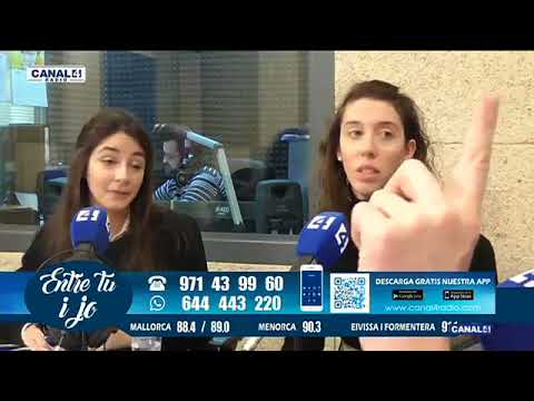 "Bufete Capellà - Canal4 Radio -Entre tu i jo- ""Comunidades de Propietarios"""