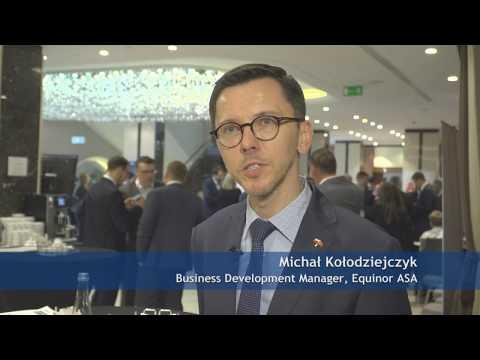 Dlaczego Warto Być Na BEIF? | Michał Kołodziejczyk - Business Development Manager, Equinor ASA
