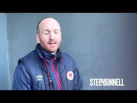 """""""We Got Our Rewards In The End"""" - O'Donnell On Late Late Sligo Drama"""