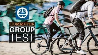 Commuter Bike Group Test