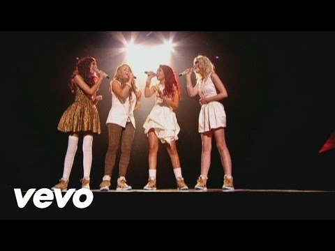 Little Mix  Cannonball
