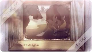 It Has Begun ~ Starset ~ Lyrics ~ Anime Wolves