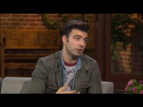 Actor & Musician Jencarlos Canela: 'The Passion'
