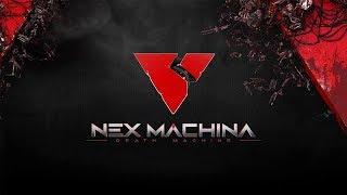 Vince Tries - Nex Machina: Death Machine