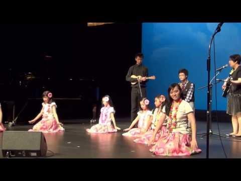 Hong Kong China Stake Musical Night 樂韻悠揚 2013 HD