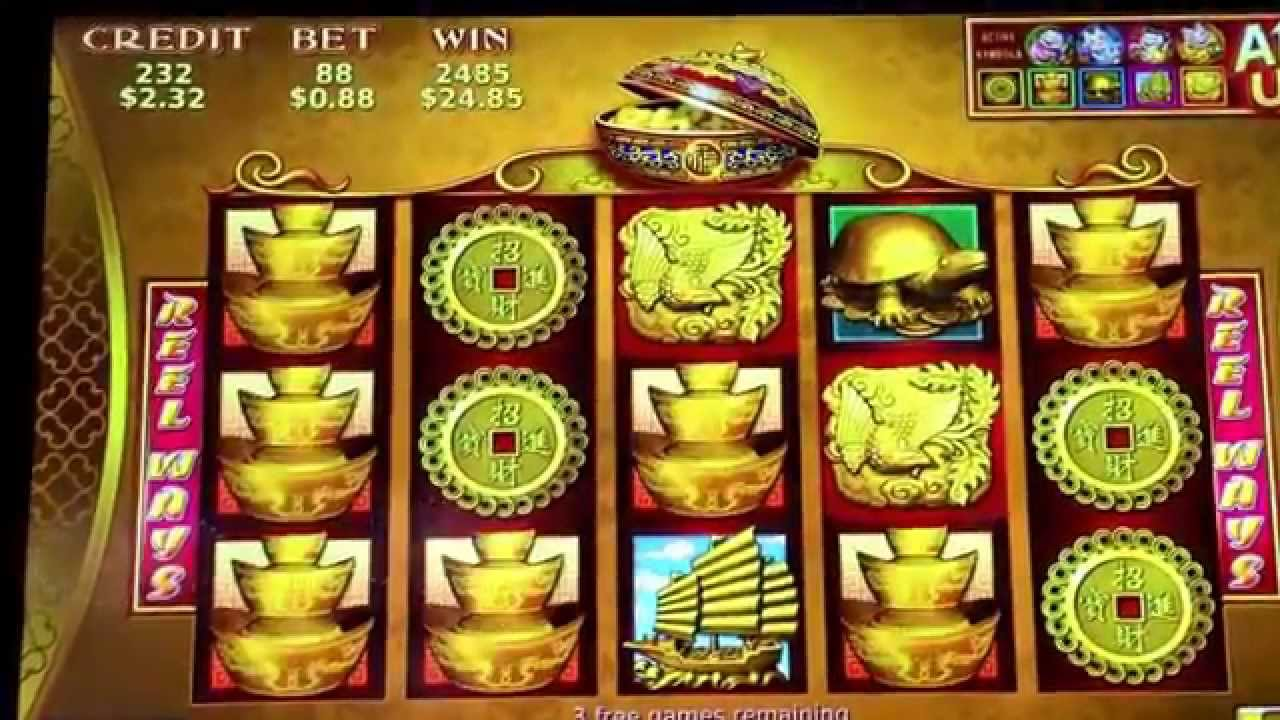 fortunes 888 slots machines