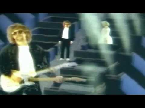 Jeff Lynne - Lift Me Up Remastered