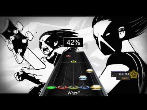 Belzebubs - Cathedrals Of Mourning - Guitar Hero W/Lyrics