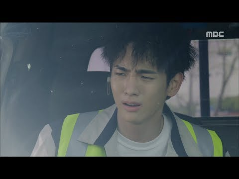 [The Guardians] 파수꾼 ep.03,04Key, 'worry' in a pond sprinkled too much.20170523