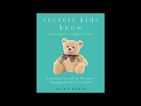 Allen Klein Interview - Secrets Kids Know