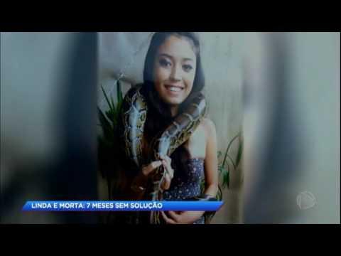 Polícia investiga assassinato de jovem encontrada em casa em construção