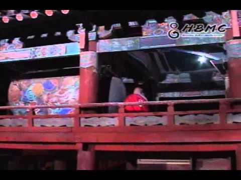 Korean Buddhist Taego Order (한국불교태고종) Seonam-s