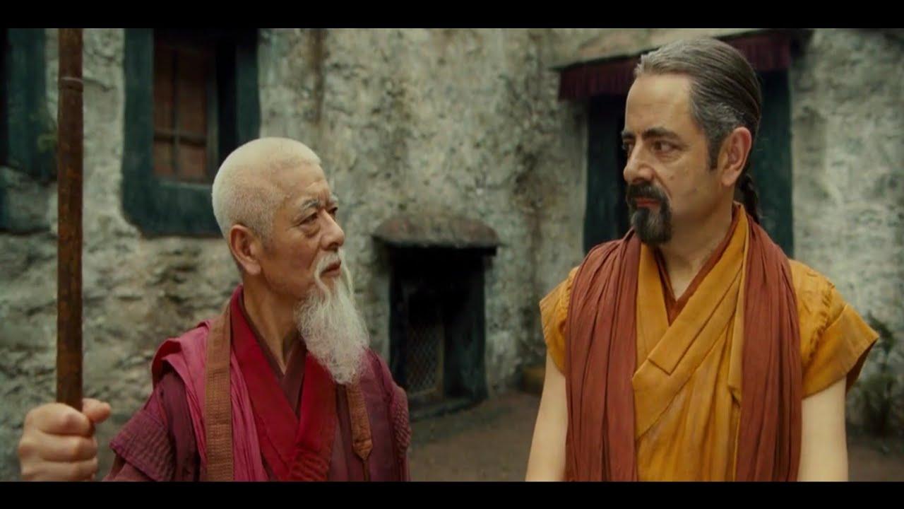 Download Johnny English Reborn Tibet Intro Scene