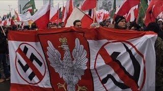 Poland Did Nothing Wrong #PolskaSamorzadna