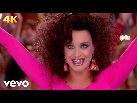 Katy Perry - Last Friday Night (T.G.I.F.) (Official Music Vi