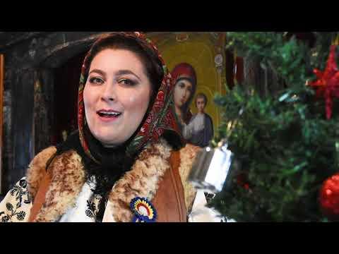 Adriana Șolea- Asta-i sara lui Crăciun