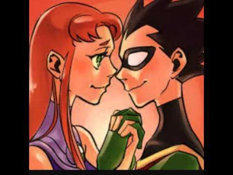 Best Cartoon couples - YouTube