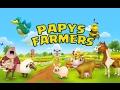 Hay Day Papys Farmers recrute ! Présentation du voisinage avec Lady Gaïa