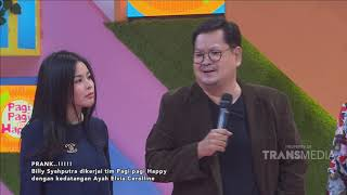 P3H - Billy Kena Prank Diomelin Papanya Elvia Carolline (10/5/19) Part 2