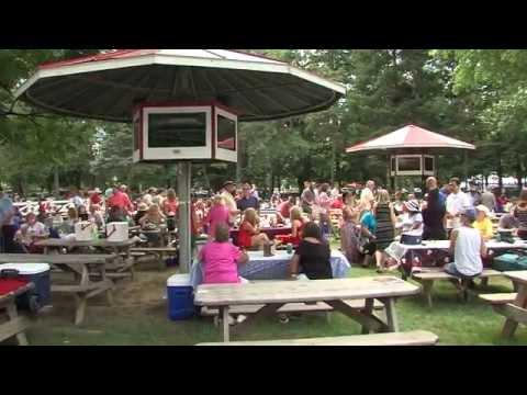 Saratoga Reserved Backyard Picnic Tables - Fan Feedback