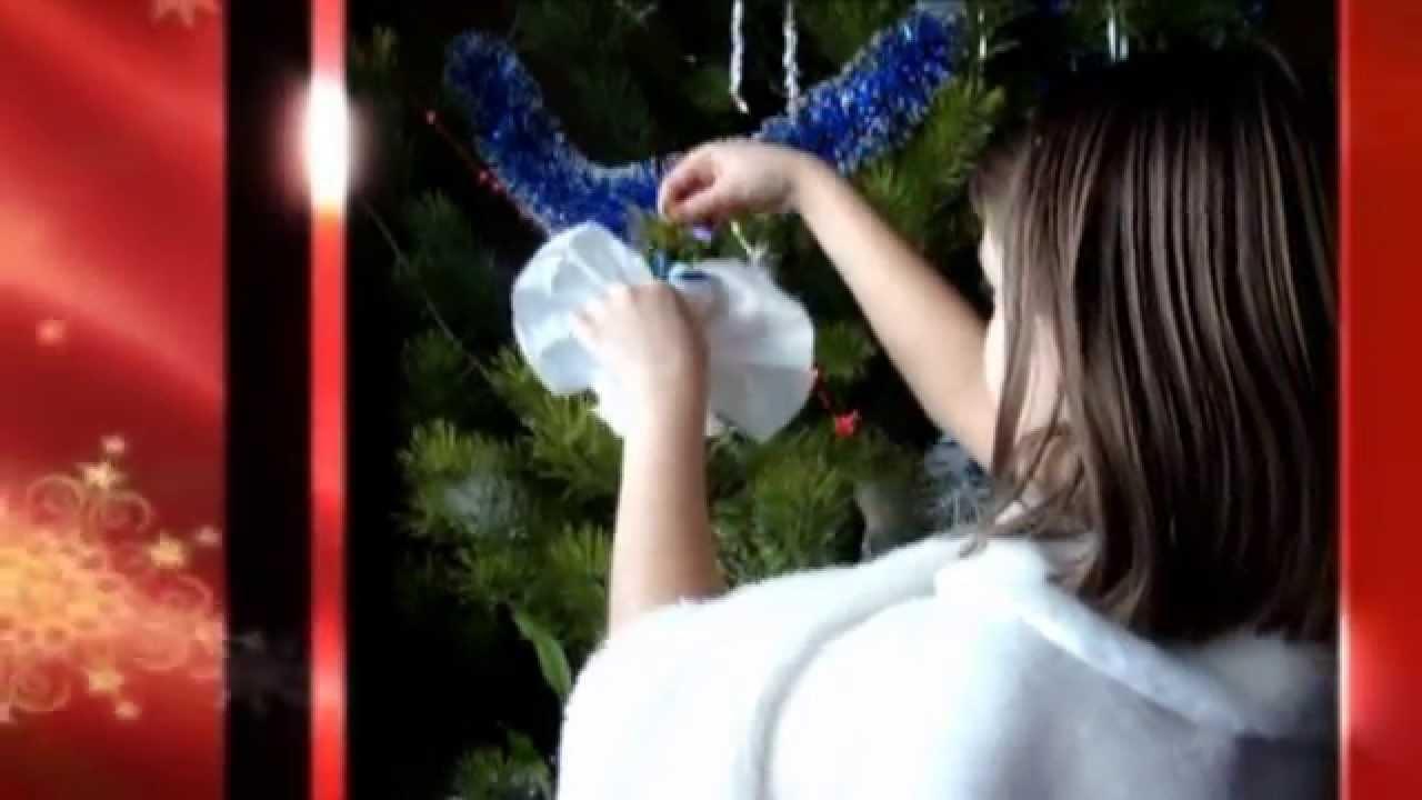 Сказочная мастерская. Рождественский ангел. Выпуск 12. Наше всё!